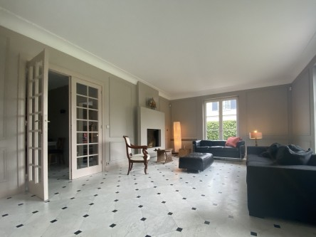 Huis Uccle