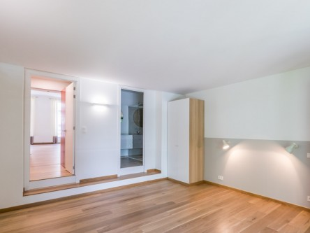 Appartement Saint-Gilles