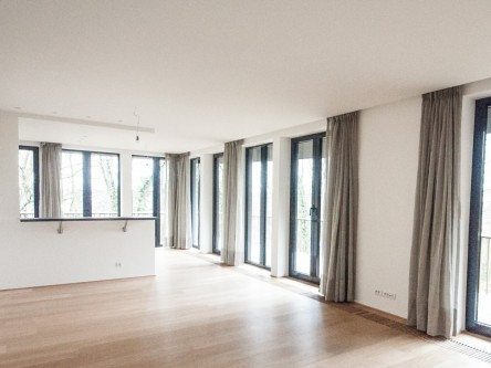Appartement Uccle